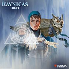 """Ravnicas Treue"" ab sofort in Magic: The Gathering Arena spielbar"