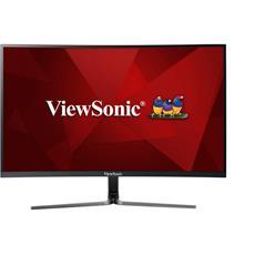 ViewSonic stellt drei neue Curved Gaming-Monitore mit 144Hz Technologie vor