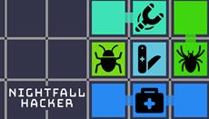 2D strategy game Nightfall Hacker launching March 10 on Steam