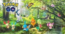 50 neue Pokémon und dynamische Wettereffekte für Pokémon GO angekündigt