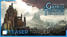 A Game of Thrones: The Board Game - Digital Edition: Exklusiver Teaser Trailer, der Titel erscheint vorraussichtlich 2020