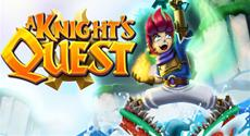 A Knight's Quest - 3D-Abenteuerspiel von Sky9 Games angekündigt - Premiere auf der gamescom!