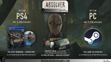 Absolver - Devolver Digital startet Vorbestellungen inklusive phyischer Collector's Edition und Digital auf GOG.com