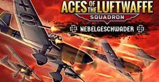 Aces of the Luftwaffe - Das Nebelgeschwader ist soeben abgehoben!