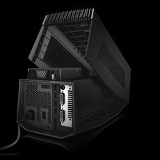 Alienware revolutioniert Gaming-Systeme mit neuem Grafikverstärker