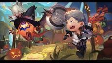 Allerschutzheiligen-Event feiert dieses Halloween seine Rückkehr zu Final Fantasy XIV