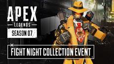 Apex Legends geht im neuen Fight Night Sammel-Event in den Ring
