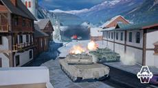 Armored Warfare: ASSAULT - ab sofort für Mobile Geräte verfügbar