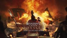 Assassin's Creed Odyssey - das Vermächtnis der ersten Klinge Episode 2 ab sofort erhältlich