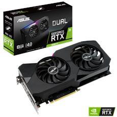 ASUS kündigt Grafikkarten der GeForce RTX 3060 Ti-Serie an
