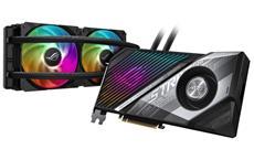 ASUS k&uuml;ndigt ROG Strix und TUF Gaming Grafikkarten der AMD Radeon<sup>&trade;</sup> RX 6800 Serie an