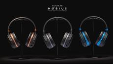 Audeze Announces Head Gesture Technology and Team Carbon Color for Audeze Mobius