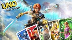Auf den Spuren von Fenyx's Quest im Neuen UNO DLC - Jetzt erhältlich