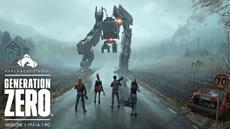 Avalanche Studios + THQ Nordic = Boxversion von Generation Zero