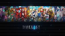 Bandai Namco Entertainment America Inc. und Counterplay Games veröffentlichen Duelyst für PC mit brandneuen Inhalten