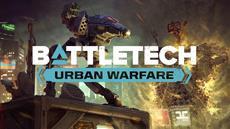 BATTLETECH: Urban Warfare Expansion jetzt erhältlich