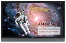 BenQ präsentiert Multi-Touch-Display-Serie für den Bildungsbereich