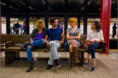 BEZIEHUNGSWEISE NEW YORK: Erster Teaser online verfügbar