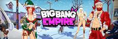 Big Bang Empire: Himmlische Specials zur Weihnachtszeit