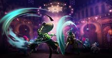 Blade & Soul: Klinge aus dem Jenseits ist ab sofort verfügbar