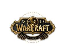 Blizzard Entertainment Feier zu 15 Jahre World of Warcraft