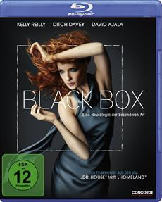 BD/DVD-VÖ | BLACK BOX Staffel 1