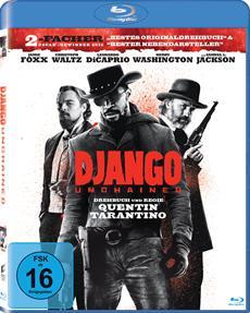 Gewinnspiel: Django Unchained