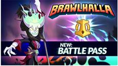 BRAWLHALLA Battle Pass ab sofort live