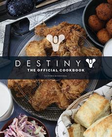 Bungie und Insight Editions servieren offizielles Destiny-Kochbuch