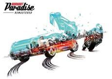 Burnout Paradise Remastered ab dem 16. März erhältlich