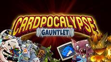 CARDPOCALYPSE AMPS UP PLAYER Challenge with new Roguelike Gauntlet Mode