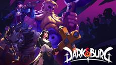 "Co-op Rogue-Lite ""Darksburg"" erscheint am 23. September"
