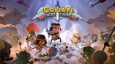 Conan Chop Chop Release Date Moved