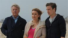 """ZDF-""""Herzkino""""mit Susanne Schäfer und Jörg Schüttauf"""