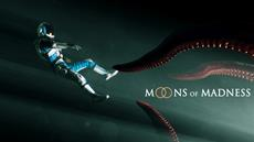 Cosmic Horror Game Moons of Madness Releases on Xbox One and PlayStation 4 Today!
