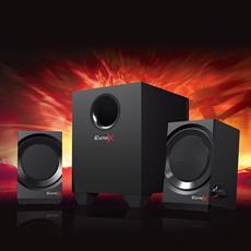 Creative | Sound BlasterX Kratos S3 ab sofort erhältlich