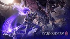 Darksiders III - erste DLC-Pläne