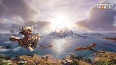 Das epische Fantasy 3D MMORPG Forsaken World Gods and Demons freigeschaltet