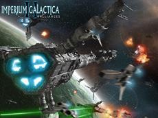 Das galaktische Imperium schlägt zurück! … Imperium Galactica I und II werden heute veröffentlicht