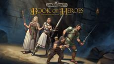 Das Schwarze Auge: Book of Heroes erscheint Anfang Juni mit jeder Menge Abenteuer und einer limitierten Collector's Edition