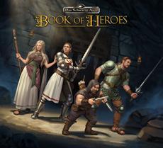 Das Schwarze Auge: Book of Heroes - Teil 6 des Comics