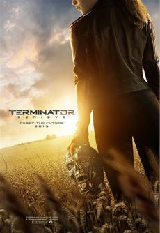Das Warten hat ein Ende: Trailer zu TERMINATOR: GENISYS (Kinostart 09.07.15)