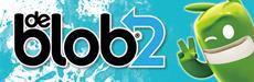 de Blob 2 erscheint am 28. August für Nintendo Switch<sup>™</sup>