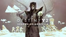 Destiny 2: Jenseits des Lichts erscheint am 22. September