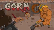 Devolver Digital und Free Lives veröffentlichen gemeinsam das Gladiatoren-VR-Spiel Gorn