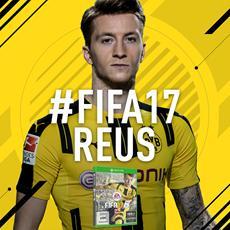 Die Fans entscheiden über den Coverstar von EA Sports FIFA 17