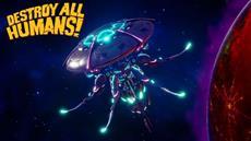 Die Invasion hat begonnen: Destroy All Humans! erscheint heute!