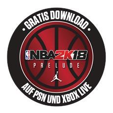 Die kostenlose Demo von NBA 2K18 'Der Auftakt' ist jetzt auf Xbox One und PS4 verfügbar