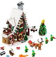 Die LEGO Highlights zu den Festtagen