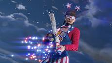 Diese Woche in GTA Online: Feiert den Unabhängigkeitstag, Konkurrenzkampf-Belohnungen & mehr